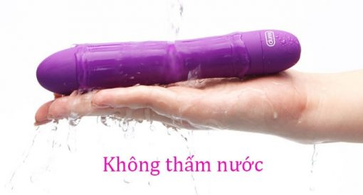 Đồ chơi kích thích âm đạo Durex V-Vibe không bị vào nước