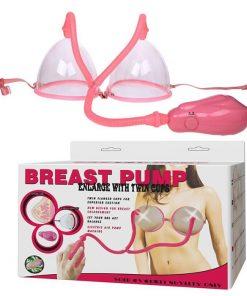 Máy hút ngực chân không Breast Pump