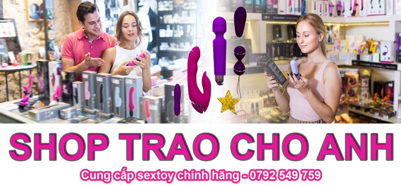 Slide Shop Trao Cho Anh