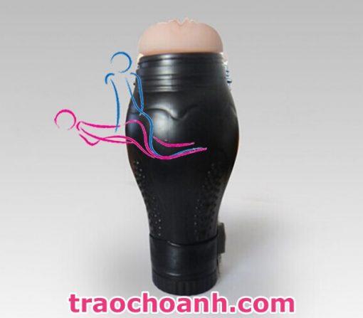 Âm đạo đèn pin tình yêu